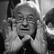 celebrul regizor polonez andrzej wajda a murit