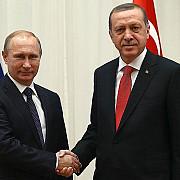 putin se afla in vizita in turcia si se va intalni cu recep erdogan