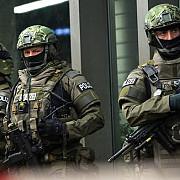 alerta terorista in germania gara rastatt a fost evacuata