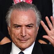 brazilia ingheata cheltuielile publice pentru 20 de ani