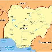 un roman a fost rapit in nigeria