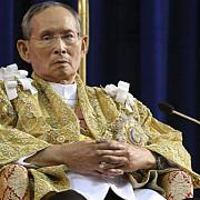 bhumibol adulyadej al thailandei monarhul cu cea mai lunga domnie a decedat