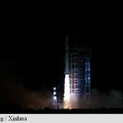 china va lansa o misiune spatiala cu doi astronauti