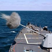 distrugatorul american uss mason a fost atacat din nou cu rachete