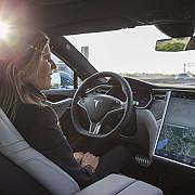 germania cere tesla sa nu mai foloseasca termenul autopilot in promovarea masinilor sale