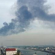 explozii la doua uzine chimice din germania