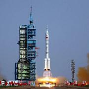 china a inceput cea mai lunga misiune a sa in spatiu