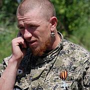 unul dintre liderii separatistilor din donbas a fost ucis kievul acuzat de asasinat