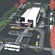 ploiestiul ar putea avea un terminal multimodal modern langa spitalul judetean