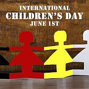 e oficial 1 iunie ziua copilului zi libera