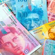 legea conversiei creditelor in franci elvetieni a trecut de parlament