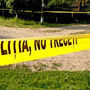 femeia acuzata ca si-a omorat fiul in somn cu ciocanul a fost retinuta