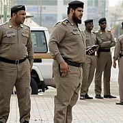 un membru al familiei regale a fost executat in arabia saudita