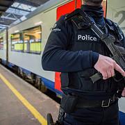 un barbat care luase 15 ostatici intr-un supermarket din belgia a fost prins