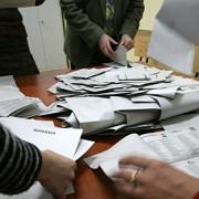 mai activitatea in sectiile de votare dupa ora 2100 va fi filmata