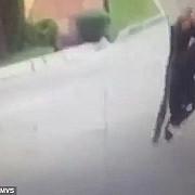 video socant judecatorul care a condus procesul lui el chapo a fost asasinat in plina strada