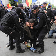 liderii platformei unioniste s-au intalnit cu reprezentanti ai pnl pe tema unirii romaniei cu republica moldova