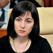 moldova candidata proeuropeana la presedintie avertizeaza asupra revenirii tarii in sfera de influenta a rusiei