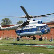accident grav de elicopter 19 oameni au decedat in peninsula arctica iamal
