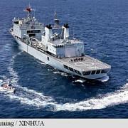 piratii somalezi au eliberat 29 de marinari chinezi capturati in urma cu patru ani