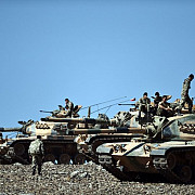 turcia ar putea lansa o operatiune terestra si in nordul irakului