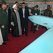 iranul a fabricat drona kamikaze