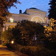 resedinta ambasadorului sua din moscova atacata