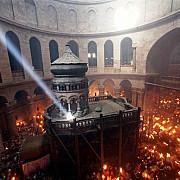 mormantul lui isus a fost deschis dupa sute de ani video