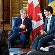 guvernul confirma liberalizarea vizelor pentru canada in doua etape