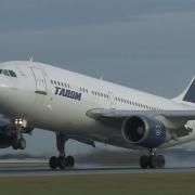 tarom a scos la pensie la ultimul avion care putea face curse lungi