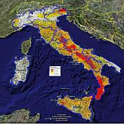 orase din italia pe care e bine sa le evitati din cauza cutremurelor