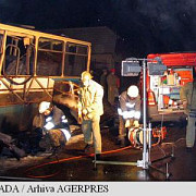accident intre doua autobuze in arges a fost activat planul rosu