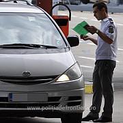 dovada platii amenzii aplicate de politia de frontiera se poate transmite online