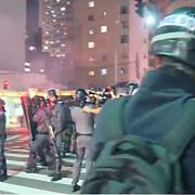 100000 de oameni au protestat in brazilia in semn de sustinere a lui rousseff