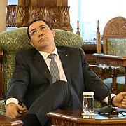 baroul bucuresti discuta excluderea plagiatorului ponta din avocatura