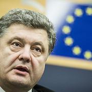 presedintele ucrainei se teme de pierderea sprijinului occidentului si de o posibila invazie ruseasca
