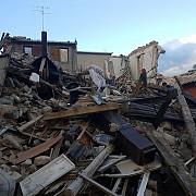 23 de dosare pentru ajutorarea romanilor afectati de cutremurul din amatrice