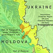liderul transnistriei anunta ca regiunea separatista va adera la federatia rusa