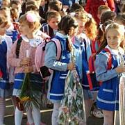 peste 3 milioane de elevi si prescolari incep astazi scoala