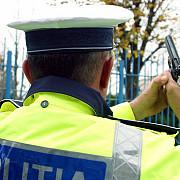 politistii nu mai raspund penal daca folosesc armele de foc din dotare