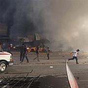 nou atentat in irak cel putin 40 de persoane au murit si 60 au fost ranite