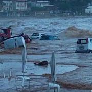 mae stare de urgenta de 6 luni pentru zonele din grecia afectate de intemperii