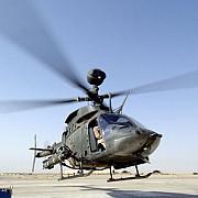 pentagonul cumpara un elicopter pentru armata romana