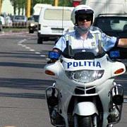 panica in coloana oficiala a presedintelui hollande un agent spp a cazut de pe motocicleta
