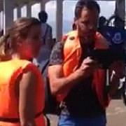 doi turisti straini au murit iar alti 14 au fost raniti dupa o explozie pe un feribot in bali