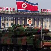 coreea de nord poate produce 6 bombe atomice pe an regimul pregateste un nou test