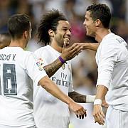 real madrid a tremurat in fata portughezilor de la sporting rezultate complete din ucl