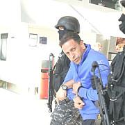 liderul gruparii care a traficat aproape 25 tone de cocaina adus in romania din spania