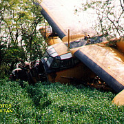 doua avioane s-au ciocnit in aer langa budapesta patru persoane au murit