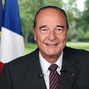 fostul presedinte francez jacques chirac a fost spitalizat